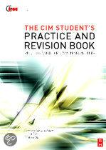 The CIM Student's Practice and Revision Handbook
