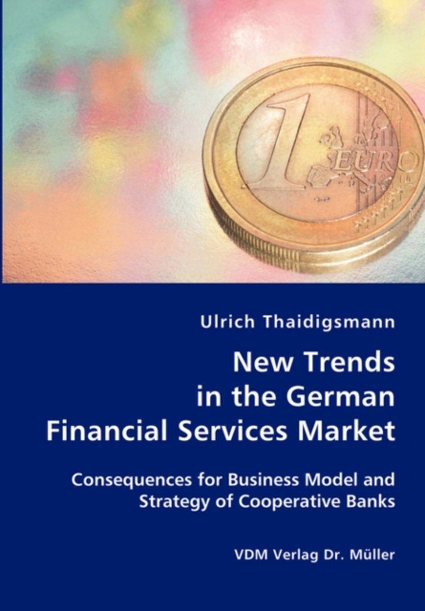 New Trends in the German Financial Services Market