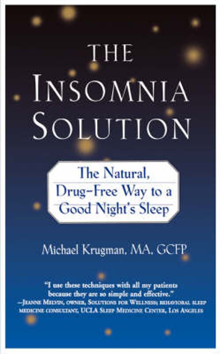 Insomnia Solution