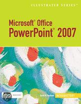 Microsoft Office PowerPoint 2007 a Illustrated Introductory