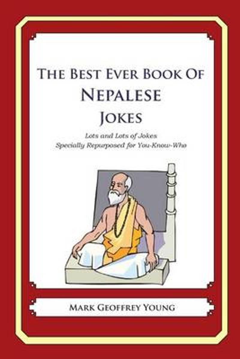 The Best Ever Book of Nepalese Jokes