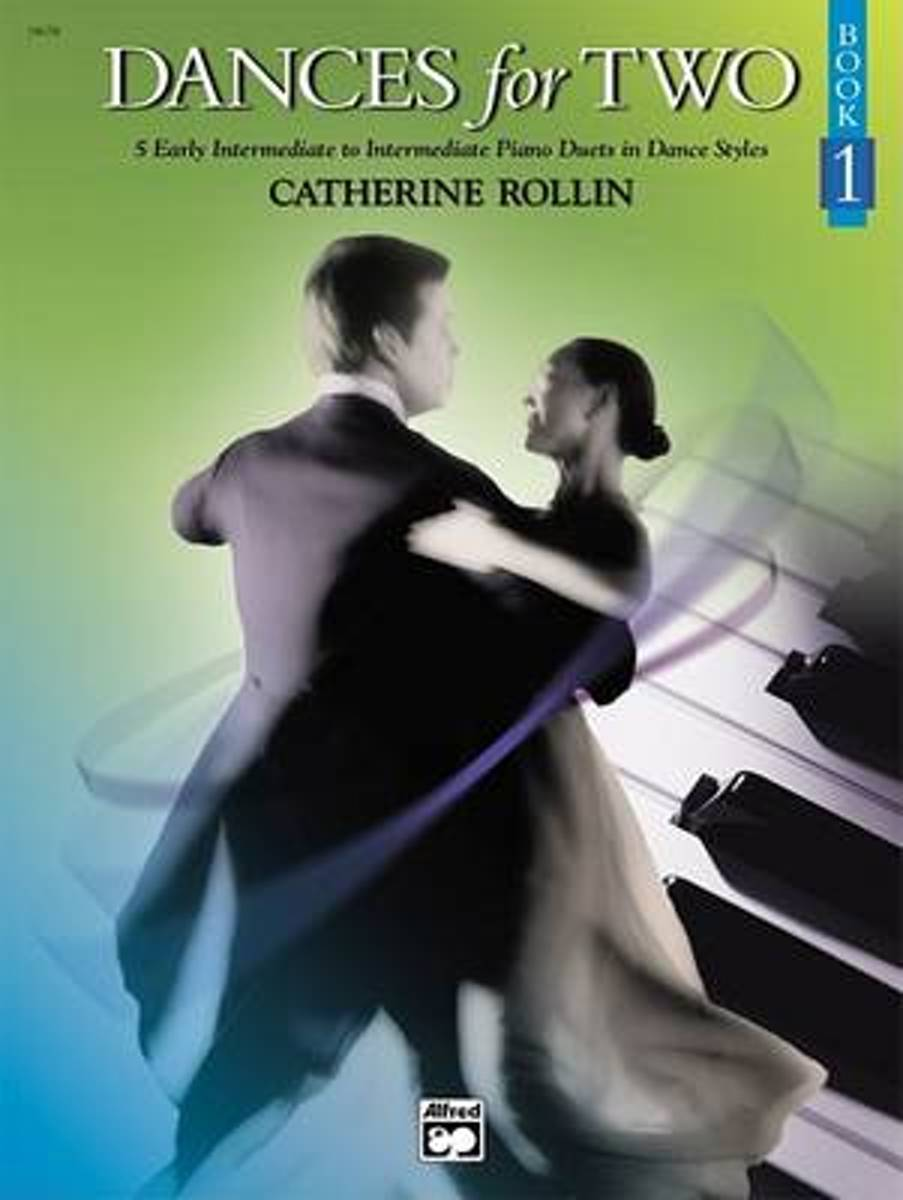 Dances for Two, Bk 1