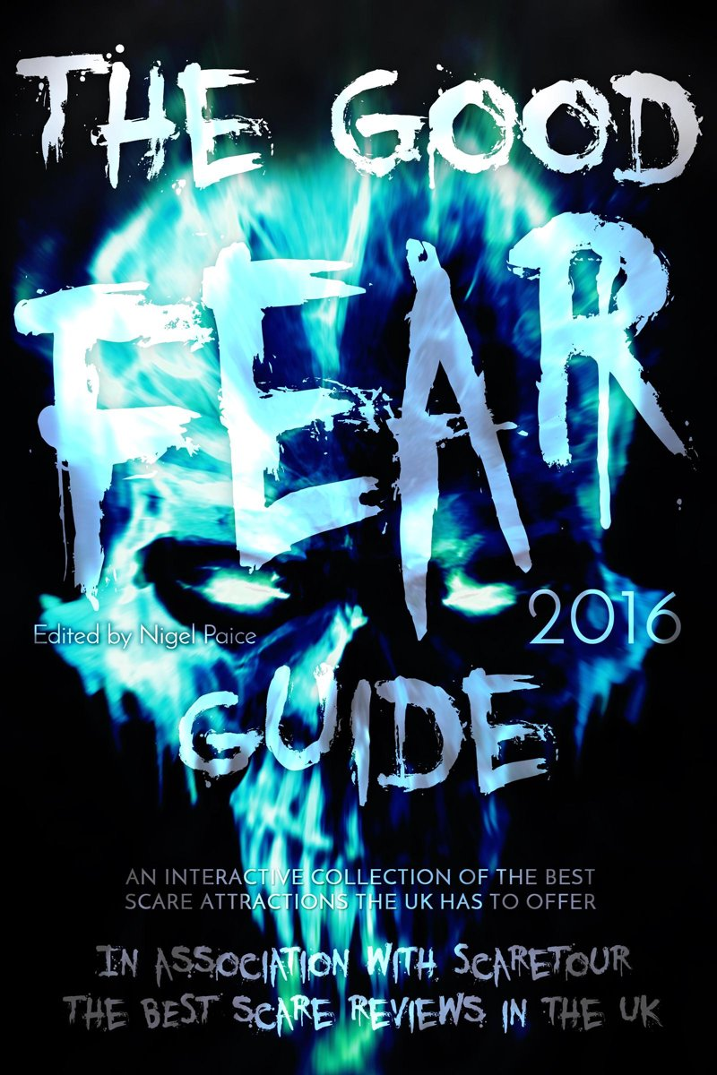 The Good Fear Guide 2016