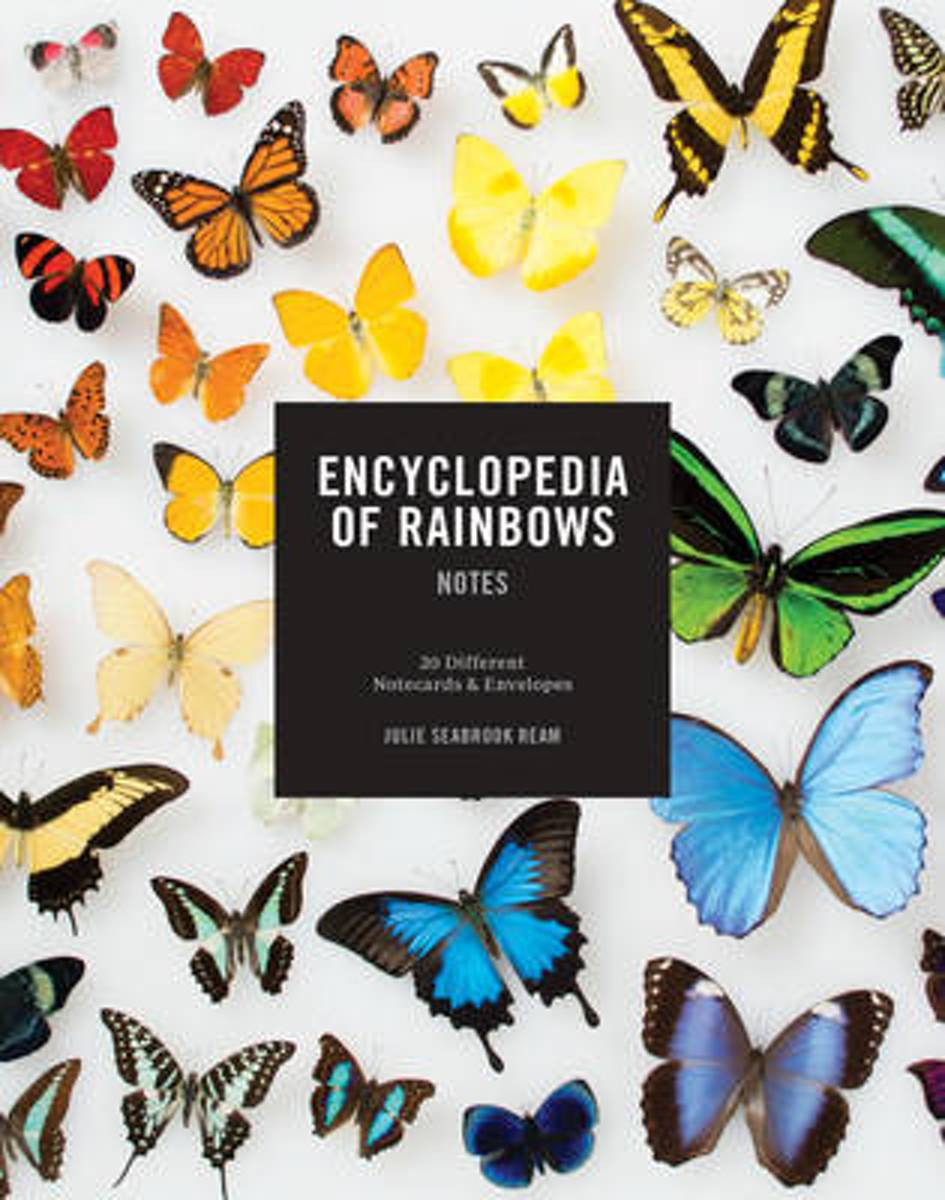 Encyclopedia of Rainbows Notes