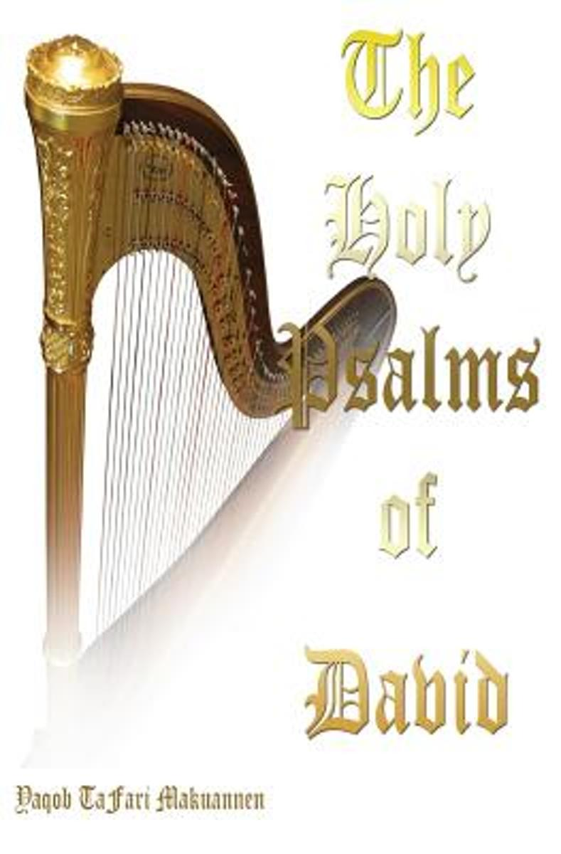 The Holy Psalms of David