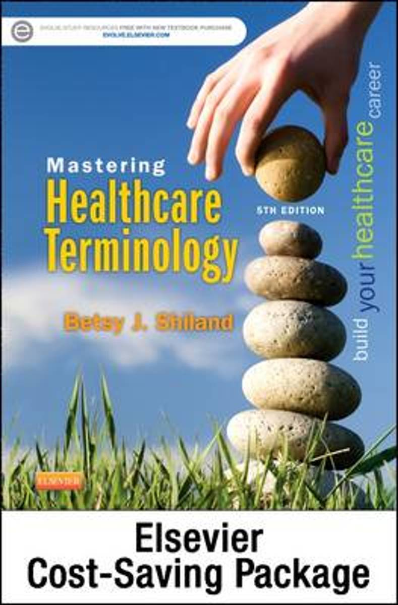 Medical Terminology Online for Mastering Healthcare Terminology (Access Code) with Textbook Package