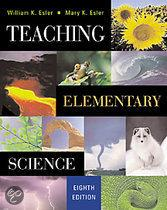 Teaching Elementary Science