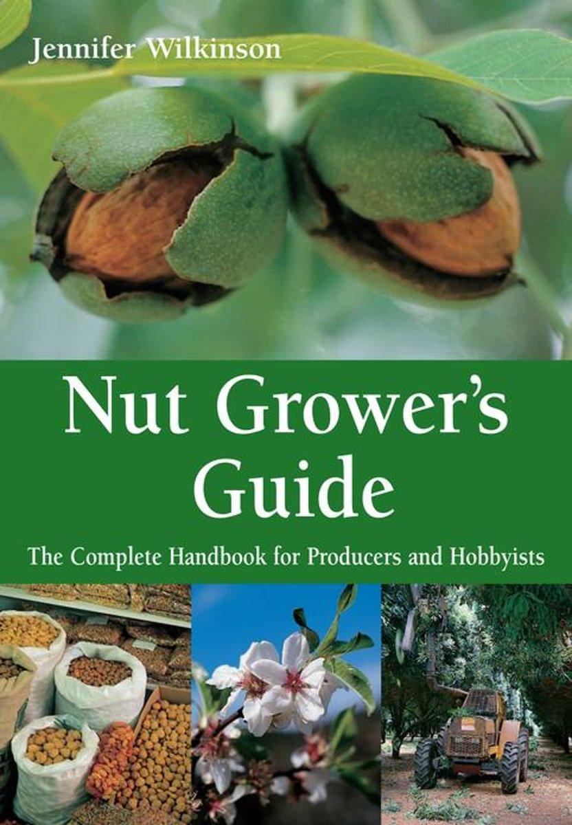Nut Grower's Guide