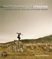 Photographically Speaking