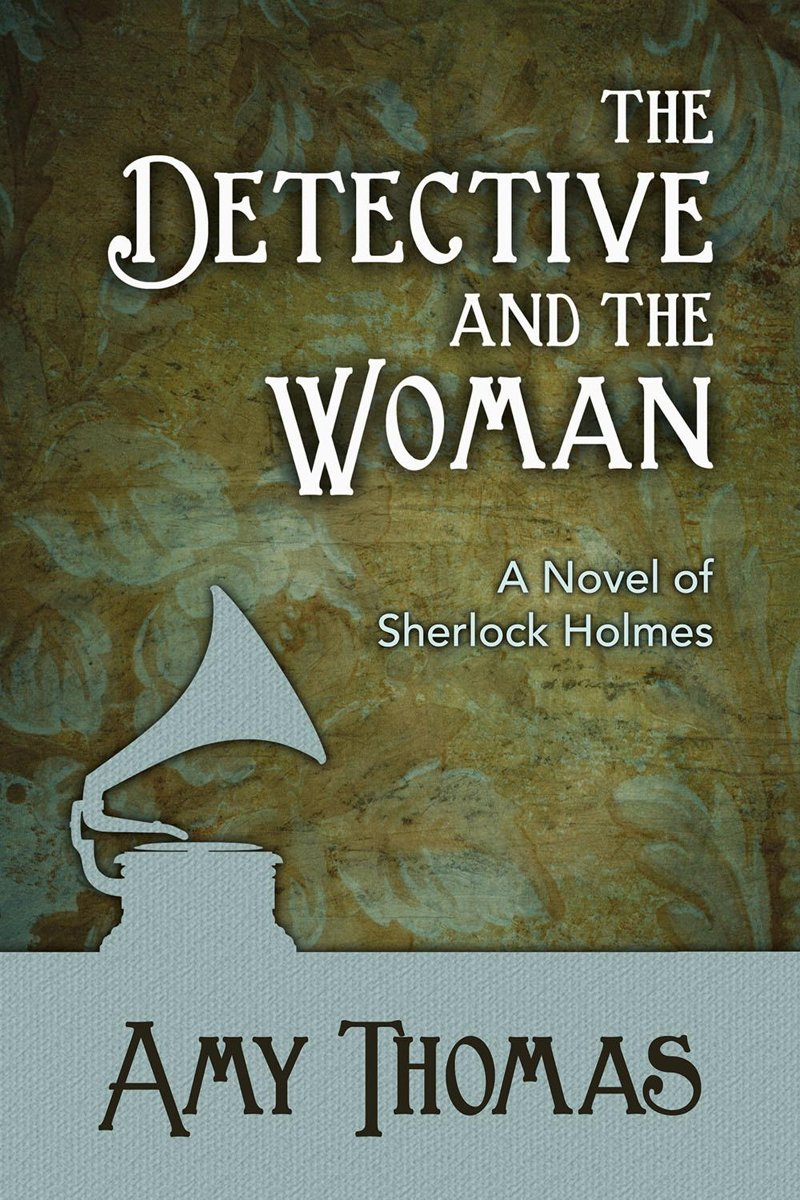 The Detective and the Woman