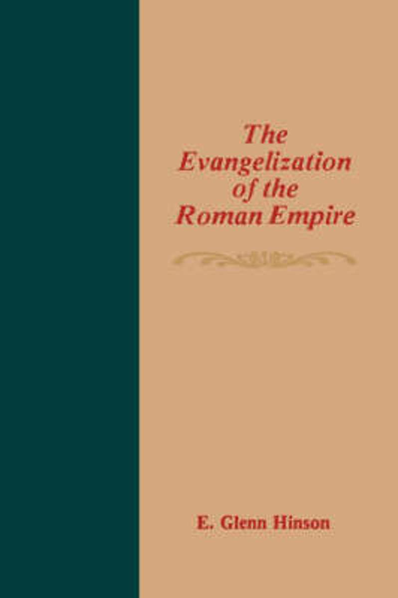 Evangelization of the Roman Empire