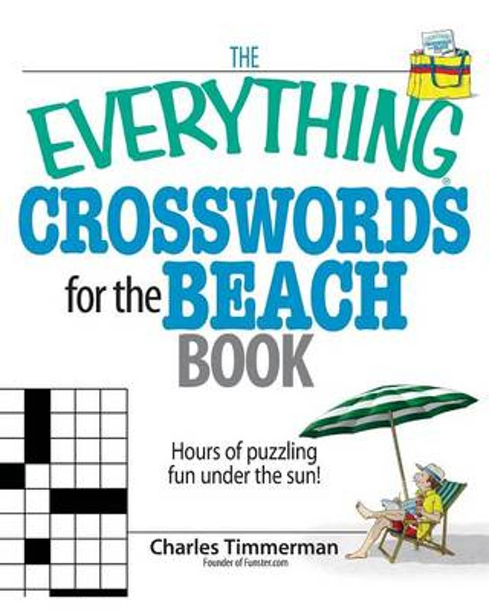 The Everything Crosswords for the Beach Book
