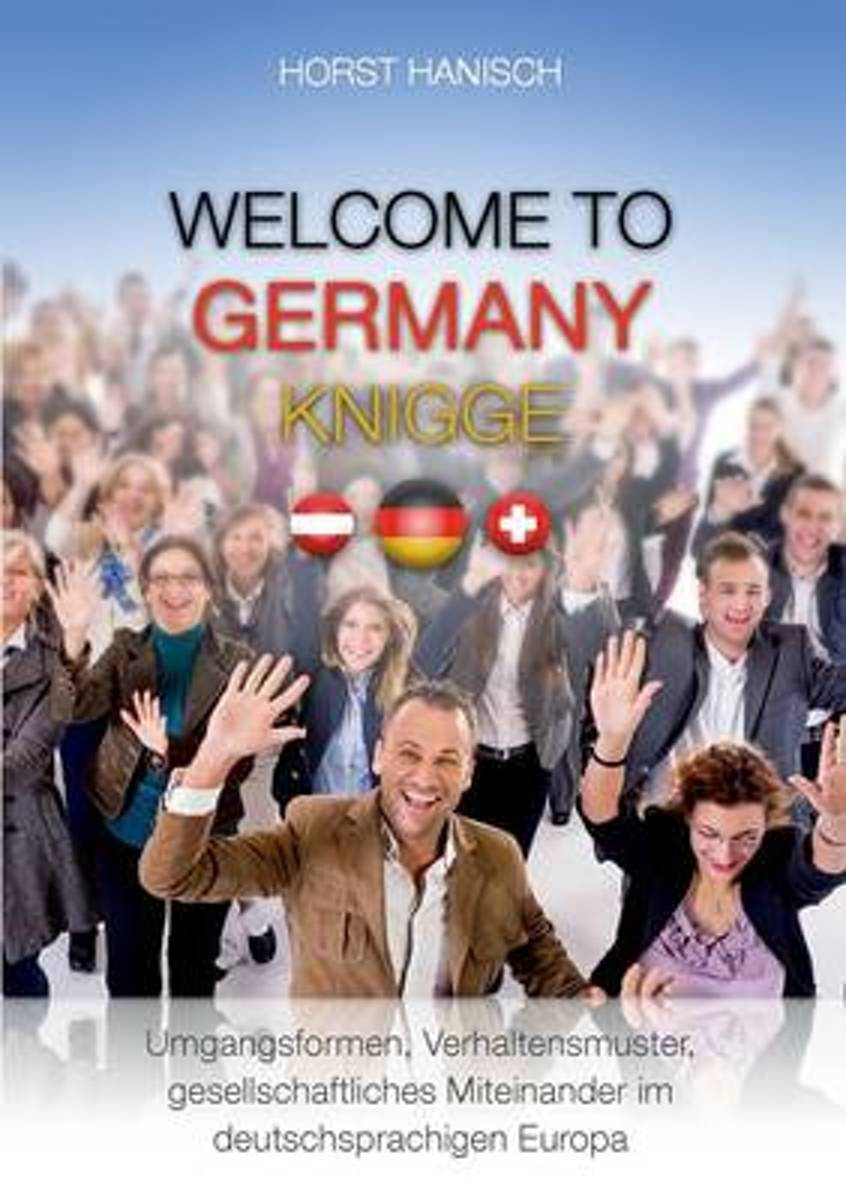 Welcome to Germany-Knigge 2100