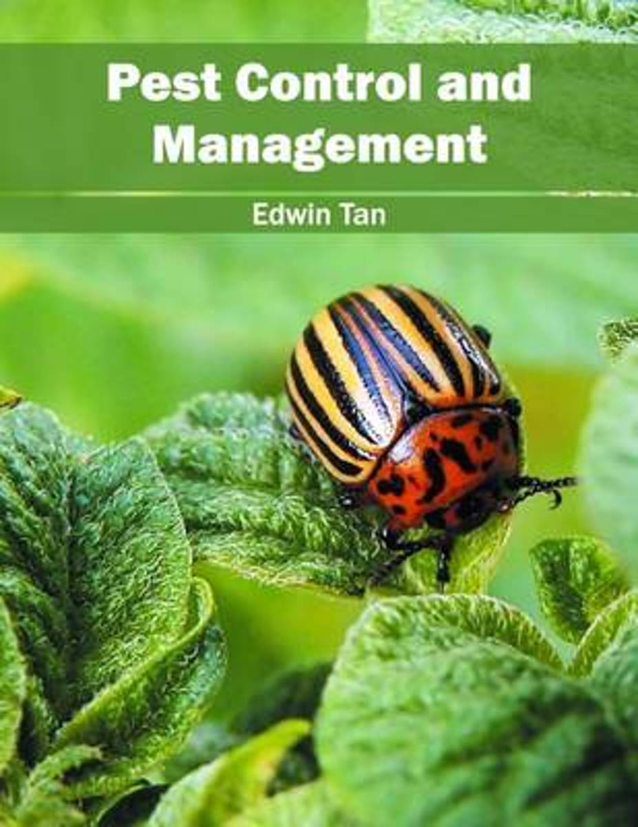 Pest Control and Management
