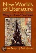 New Worlds Of Literature 2e - Writings From America's Many Cultures (Pr Only)