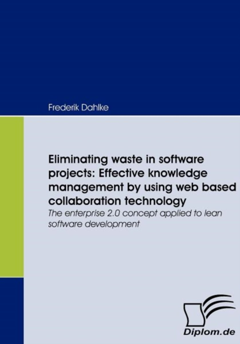 Eliminating Waste in Software Projects