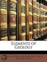 Elements of Geology
