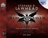 King Raven Trilogy - The Complete Series
