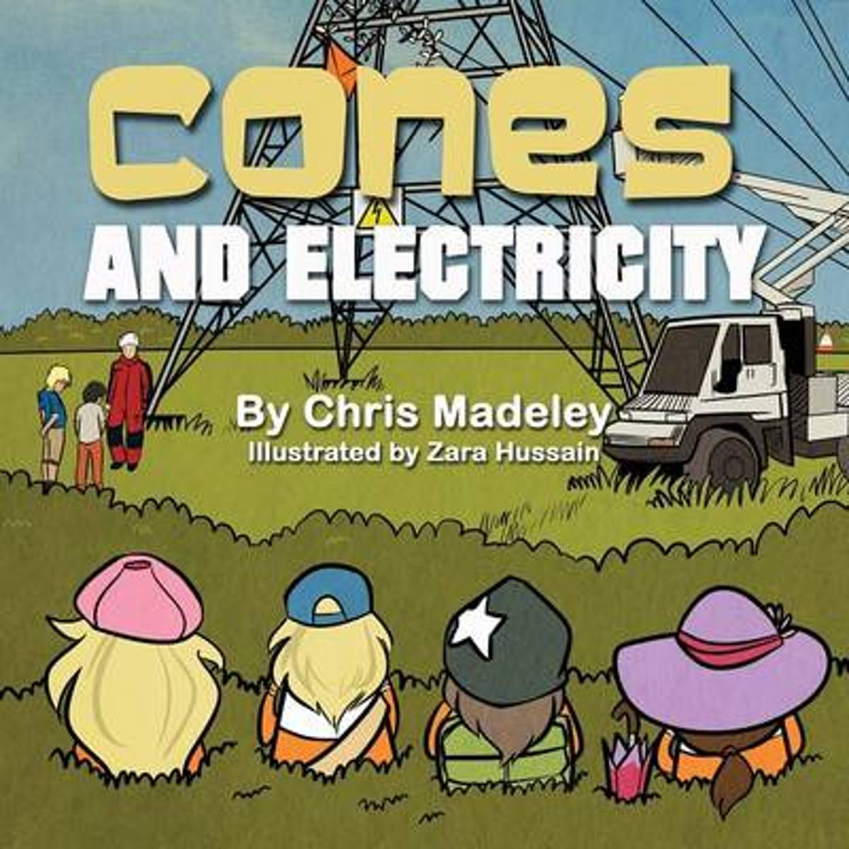 Cones and Electricity