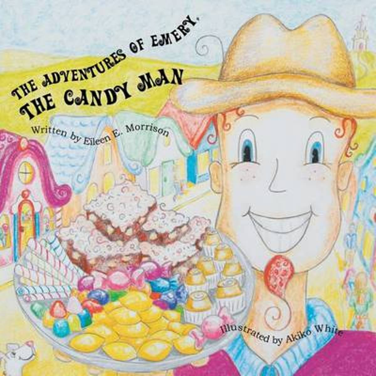 The Adventures of Emery the Candy Man