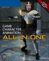 Game Character Animation All In One