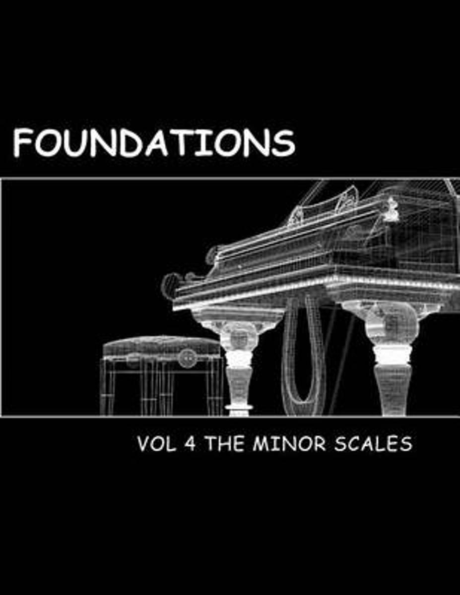 Foundations Volume 4