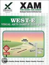 WEST-E Visual Arts Sample Test 0133