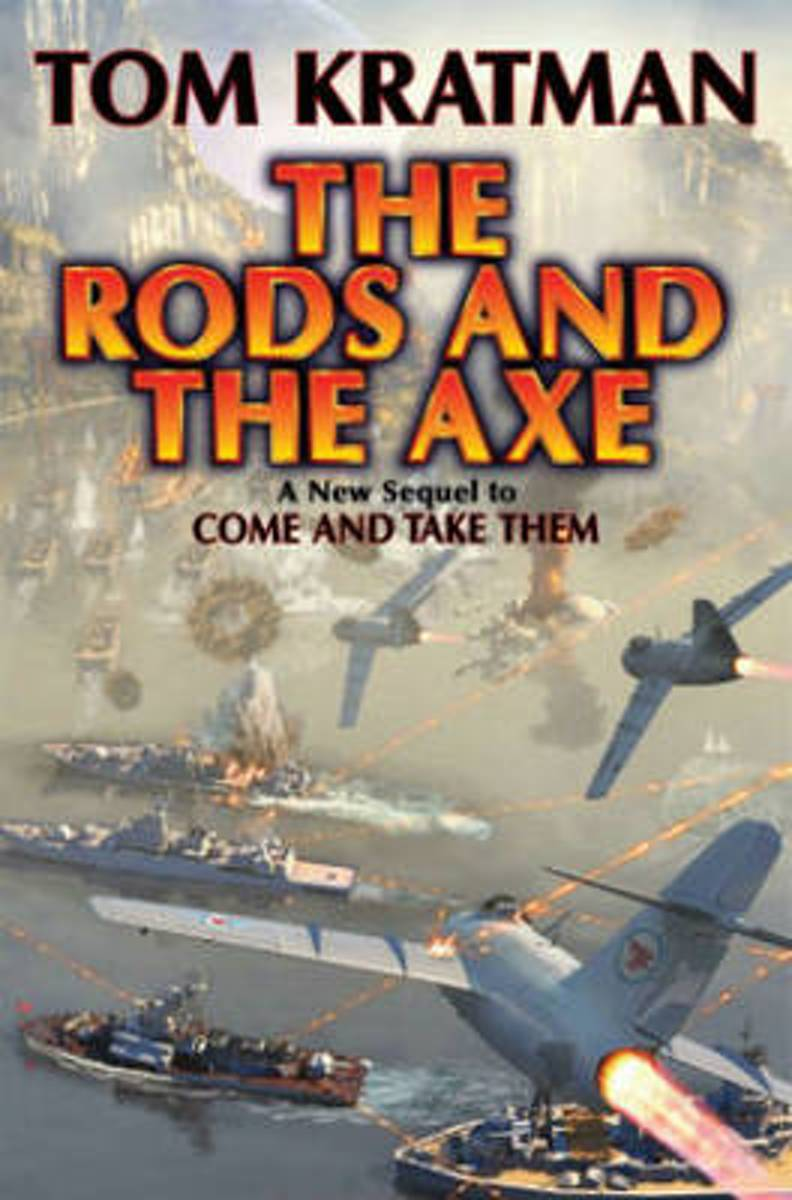 The Rods and the Axe