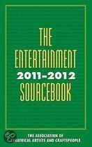The Entertainment Source Book