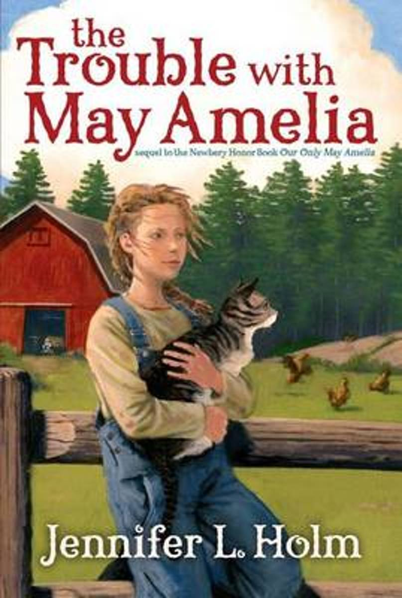 The Trouble with May Amelia