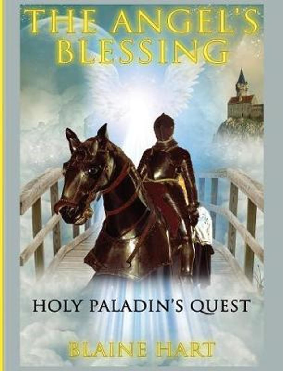 Holy Paladin's Quest