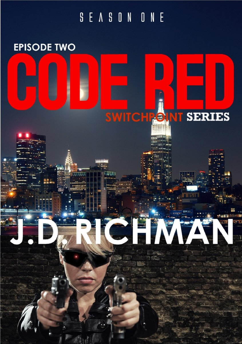 Code Red. Switch Point Series (Season One:Episode Two)