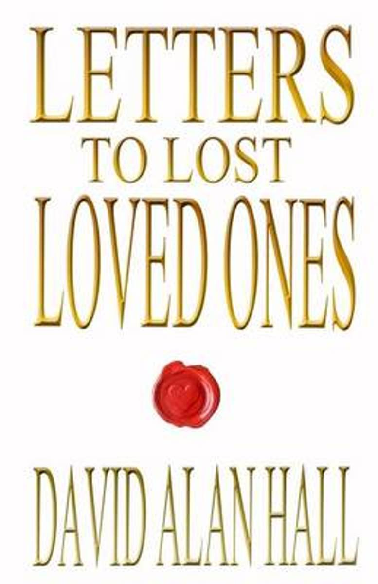 Letters to Lost Loved Ones