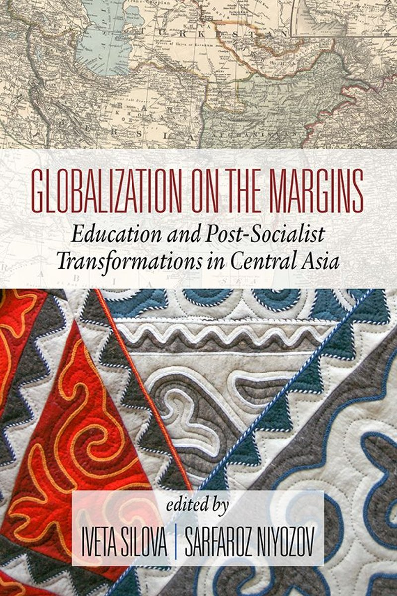 Globalization on the Margins (2nd Edition)