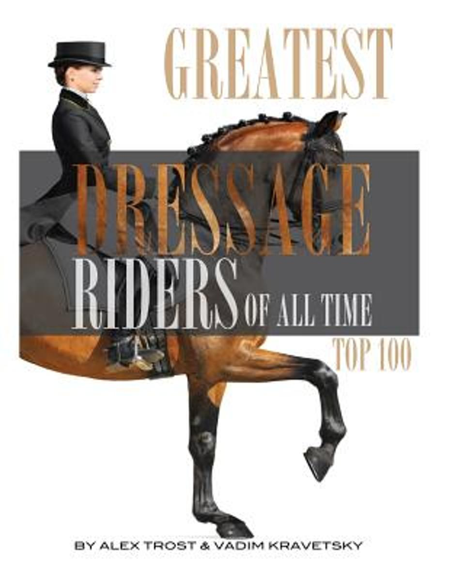 Greatest Dressage Riders to Ever Compete