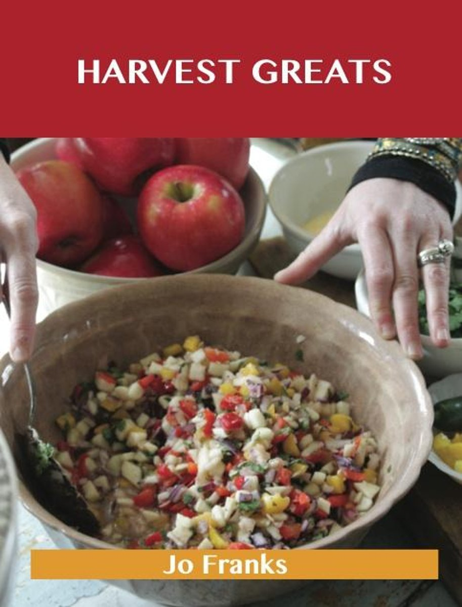 Harvest Greats