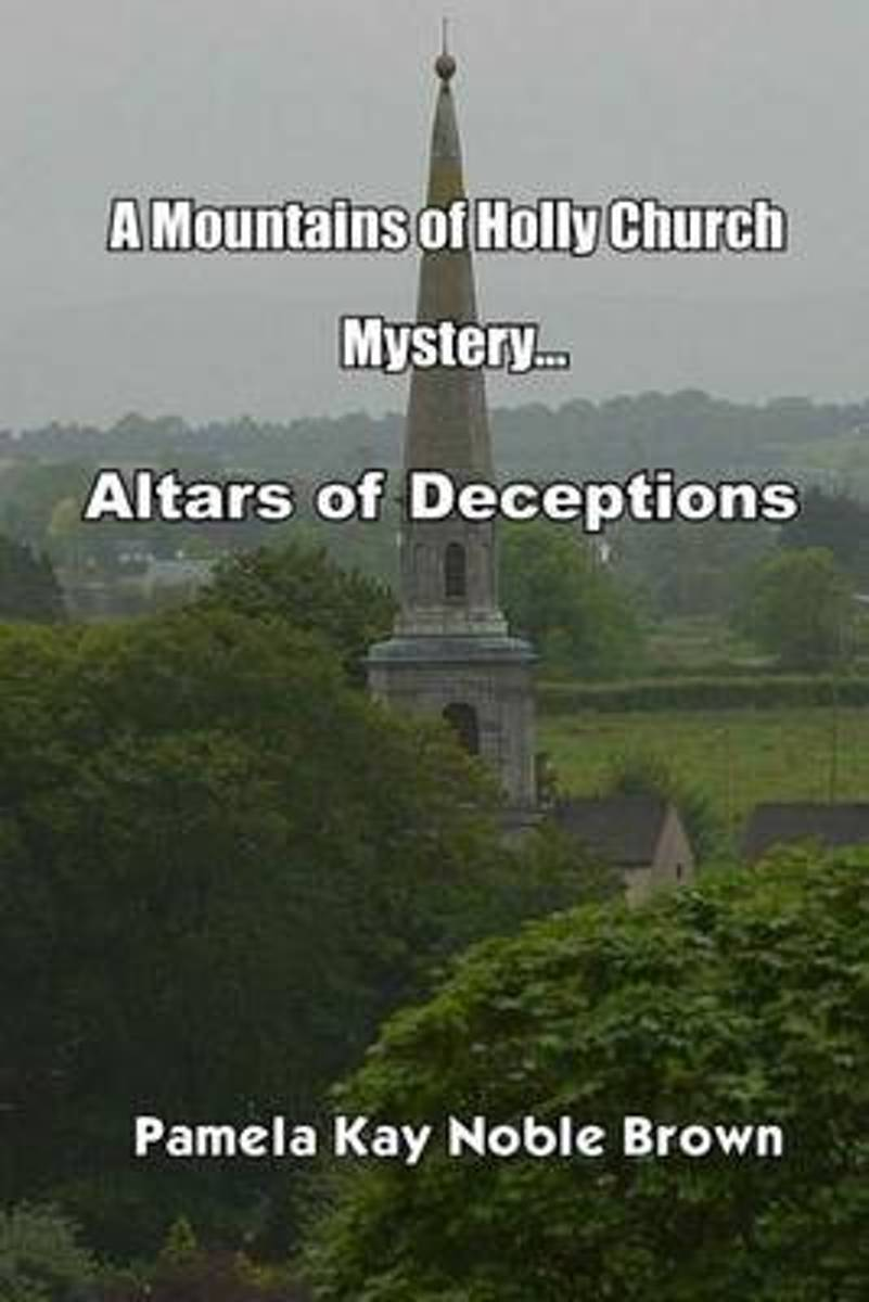 A Mountains of Holly Church Mystery