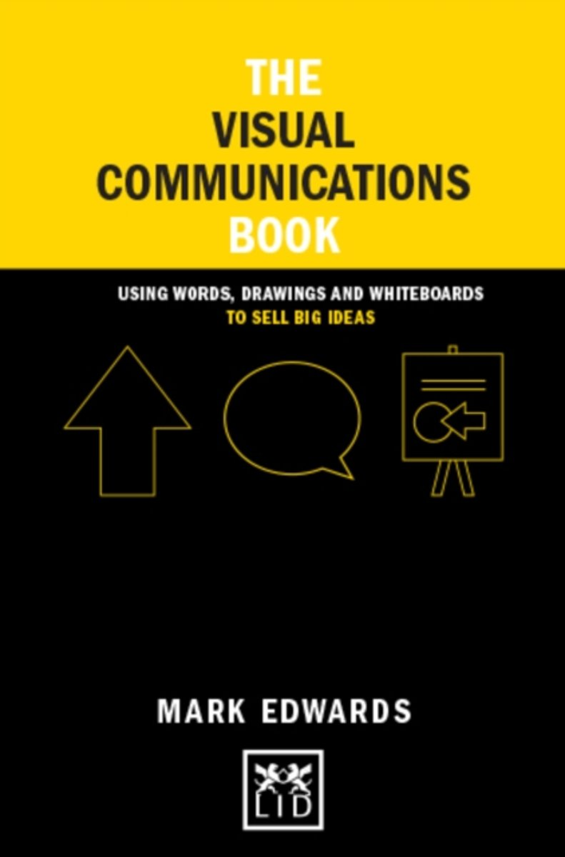 The Visual Communications Book