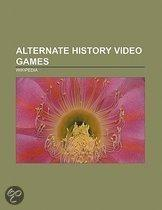 Alternate History Video Games: Wasteland, Operation Flashpoint: Cold War Crisis, Bioshock, Fallout 3, Command & Conquer: Red Alert 3