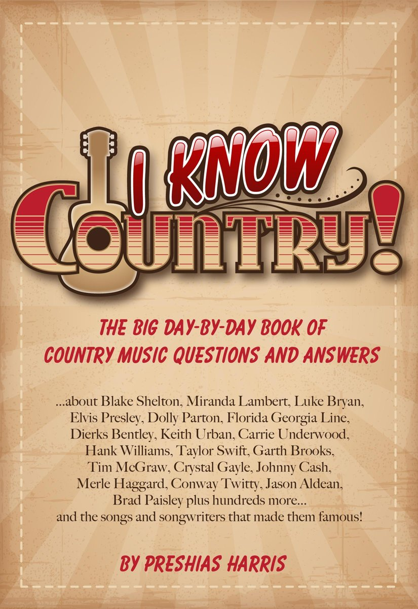 I Know Country!