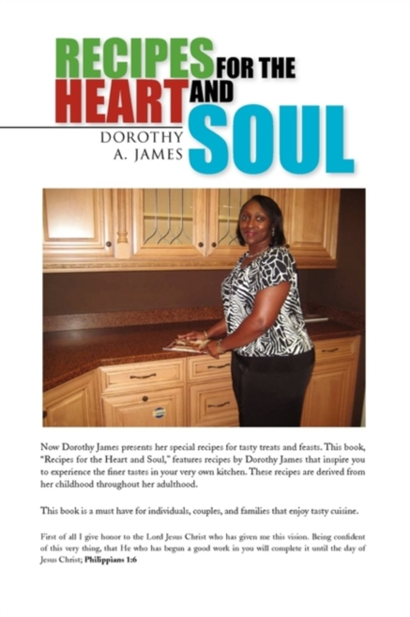 Recipes for the Heart and Soul