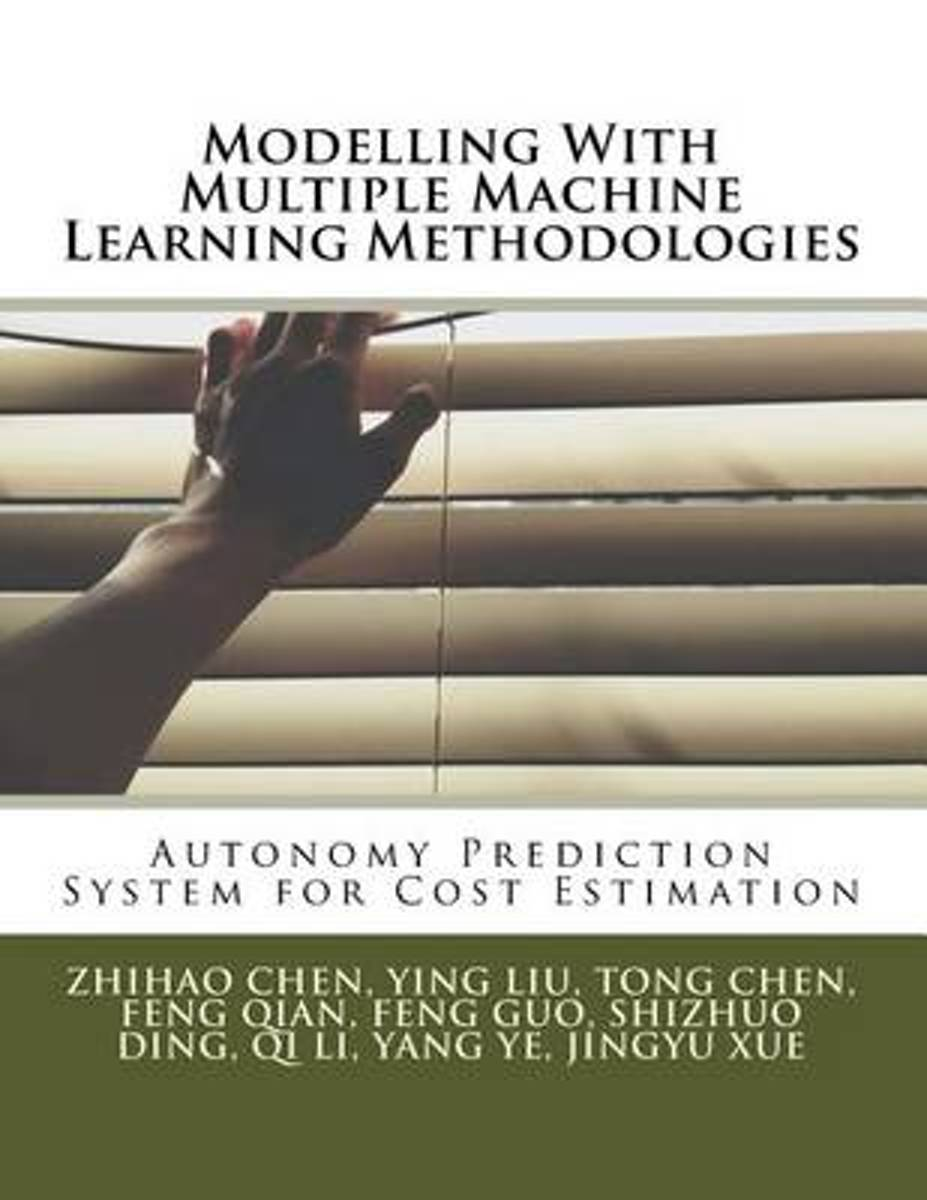 Modelling with Multiple Machine Learning Methodologies