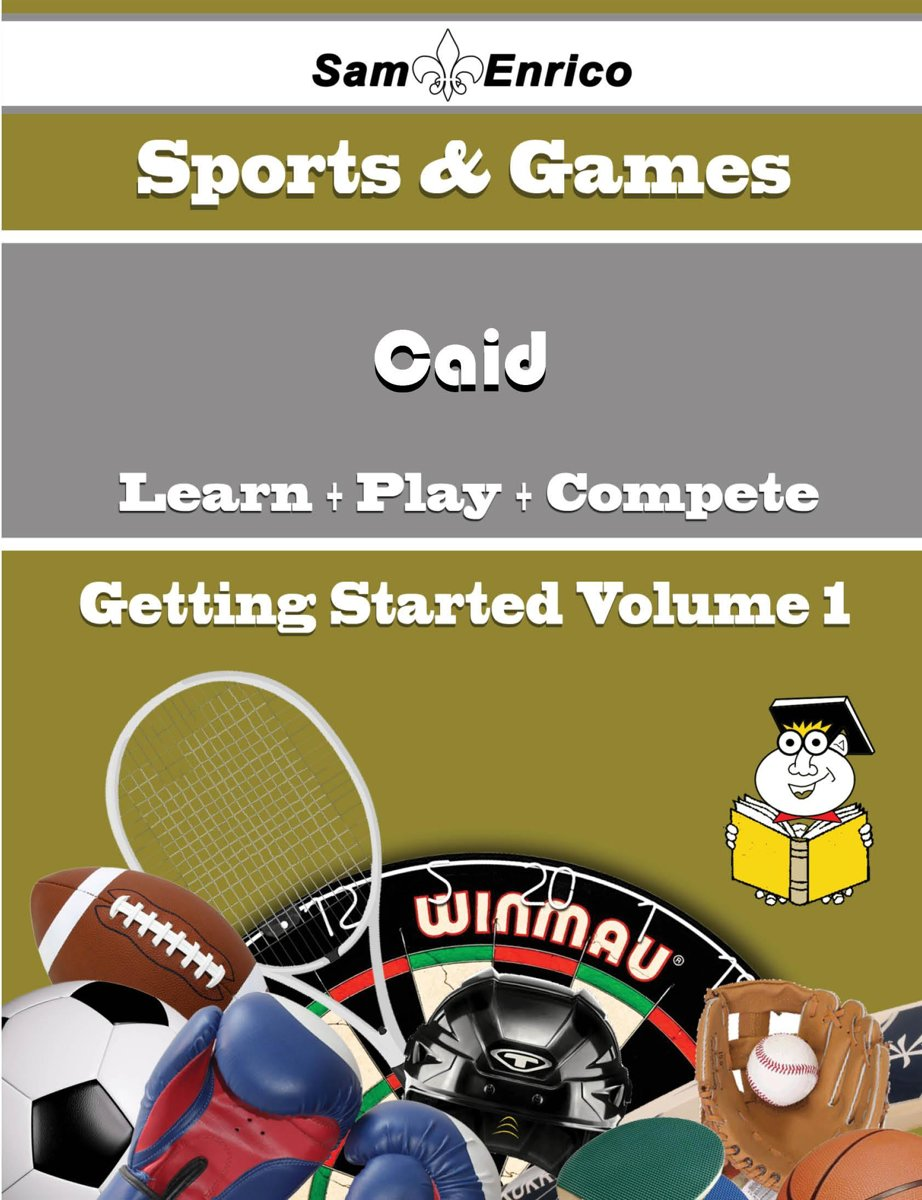 A Beginners Guide to Caid (Volume 1)