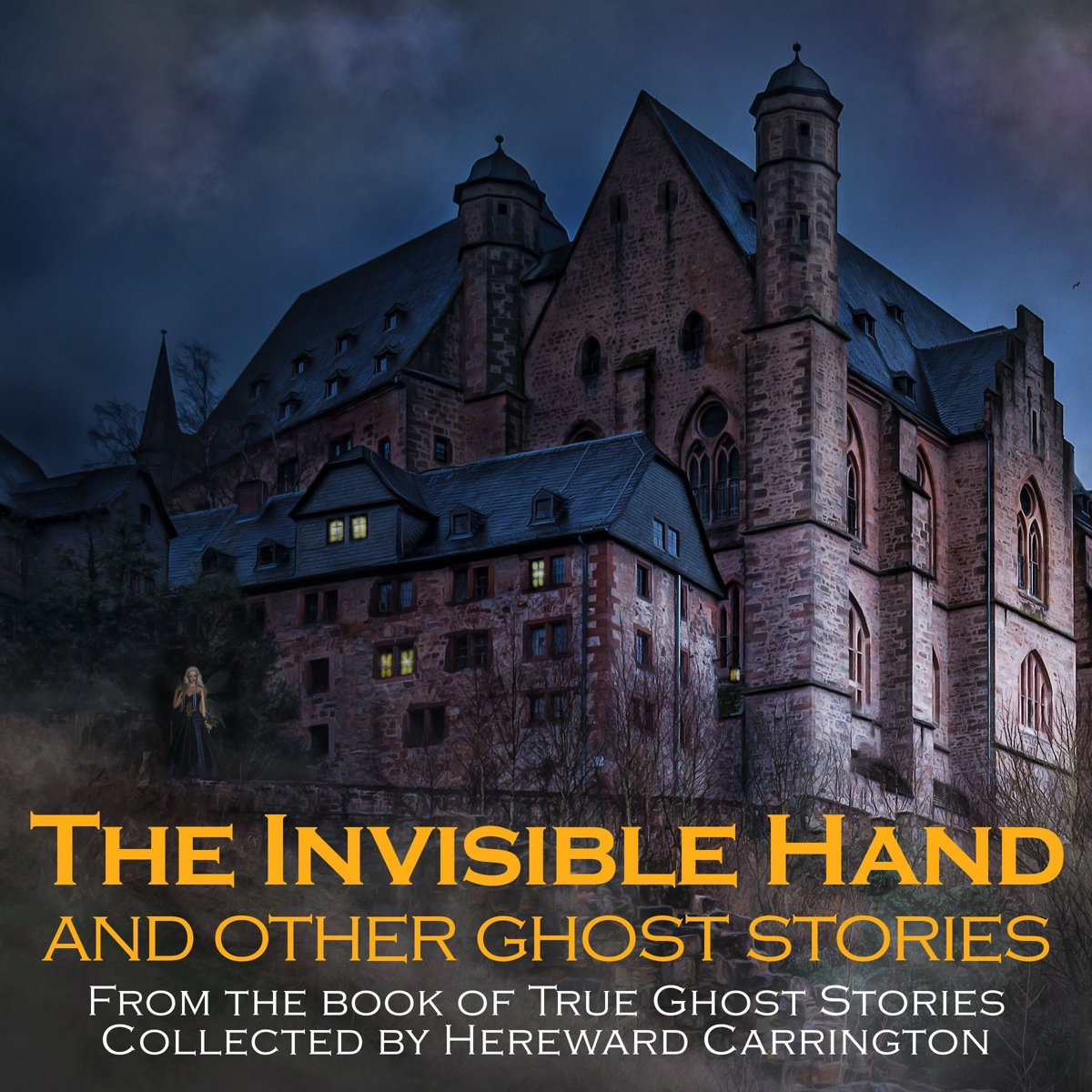 Invisible Hand and Other Ghost Stories, The