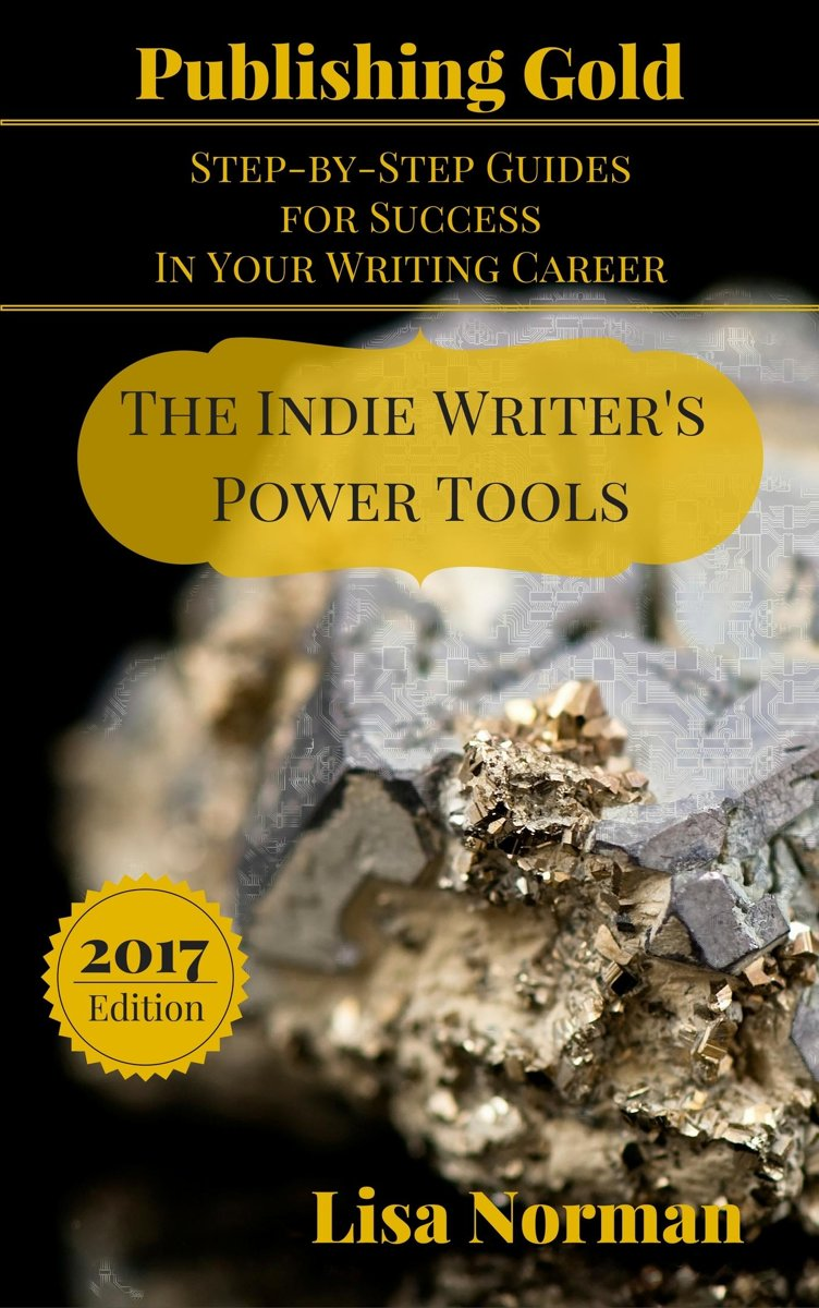 The Indie Writer's Power Tools