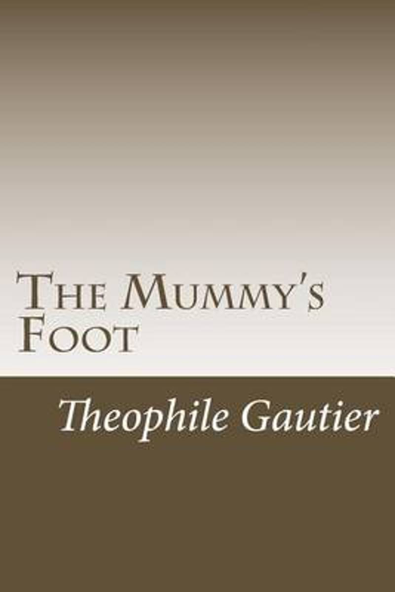The Mummy's Foot