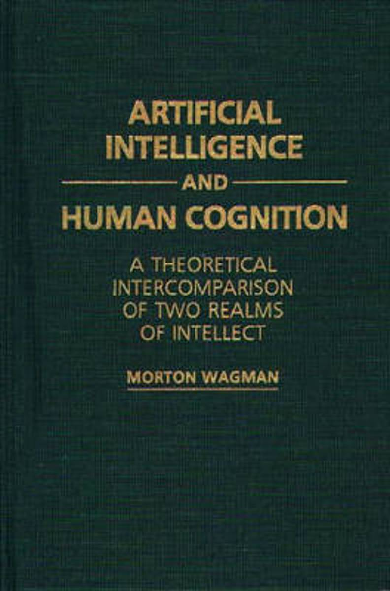 Artificial Intelligence and Human Cognition