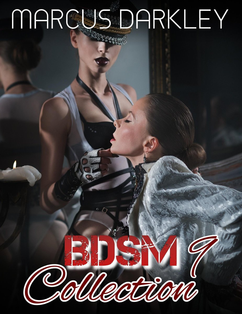 BDSM Collection 9