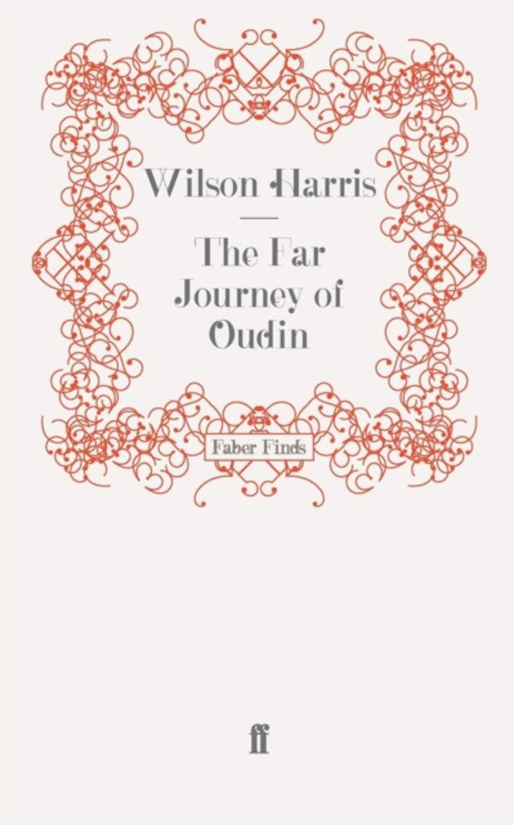 The Far Journey of Oudin