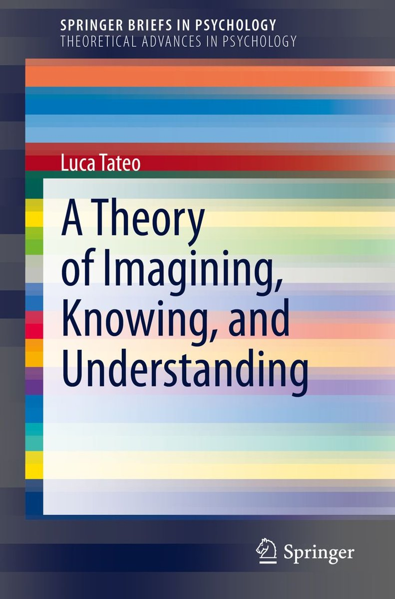 A Theory of Imagining, Knowing, and Understanding